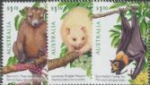 AUS 21/01/2020 Tree-dwellers of the Tropics set of 3